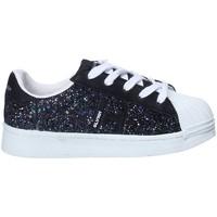 Zapatos Niños Zapatillas bajas Silvian Heach SH-S18-0 Negro