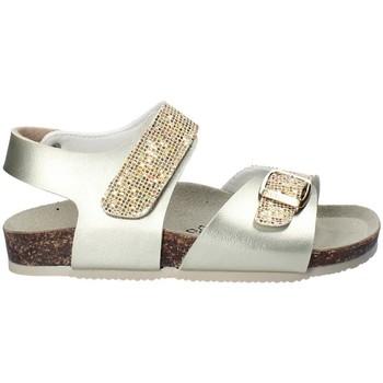 Zapatos Niña Sandalias Gold Star 8847Q Amarillo