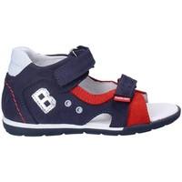 Zapatos Niños Sandalias Balducci CITA1087 Azul