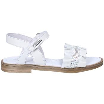 Zapatos Niña Sandalias Balducci 10233A Blanco