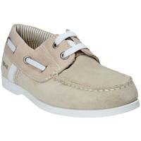 Zapatos Niños Zapatos náuticos Primigi 1425511 Amarillo