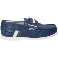 Zapatos Niños Mocasín Primigi 1425622 Azul