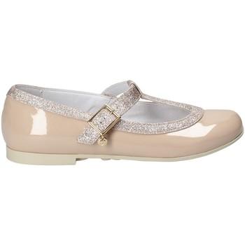Zapatos Niña Bailarinas-manoletinas Melania ME6109F8E.A Rosado