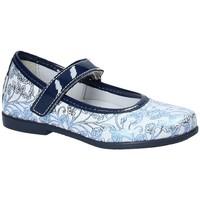 Zapatos Niña Bailarinas-manoletinas Melania ME1172B8E.C Blanco