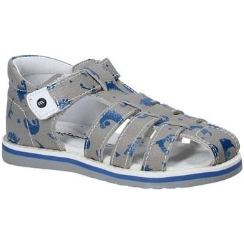Zapatos Niños Sandalias Melania ME8098B8E.A Azul