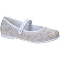 Zapatos Niña Bailarinas-manoletinas Melania ME6194F8E.C Gris