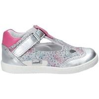Zapatos Niña Bailarinas-manoletinas Melania ME0127A8E.C Gris