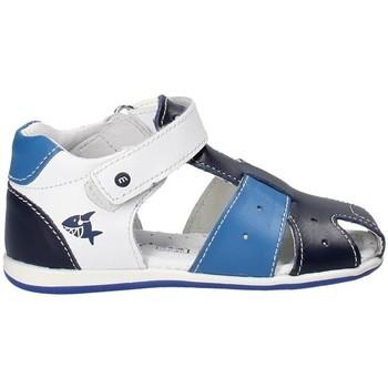 Zapatos Niños Sandalias Melania ME0811A8E.A Azul