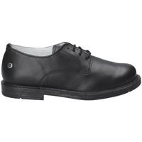 Zapatos Niños Derbie Melania ME2014D8E.A Negro
