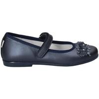 Zapatos Niña Bailarinas-manoletinas Melania ME2186D8E.A Azul