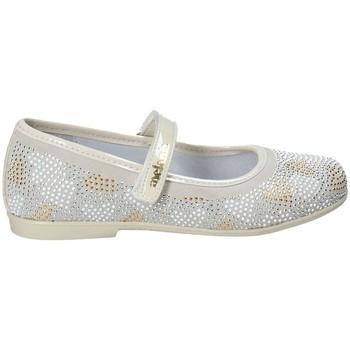 Zapatos Niña Bailarinas-manoletinas Melania ME2194D8E.B Beige