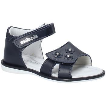Zapatos Niña Sandalias Melania ME8131B8E.A Azul