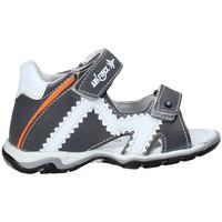 Zapatos Niños Sandalias Melania ME8152B8E.C Gris