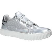 Zapatos Niños Zapatillas bajas Melania ME6059F8E.B Gris