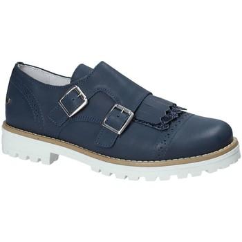 Zapatos Niño Derbie Melania ME6084F8E.C Azul
