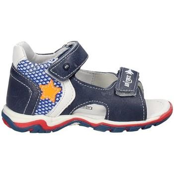 Zapatos Niños Sandalias Melania ME8169B8E.A Azul
