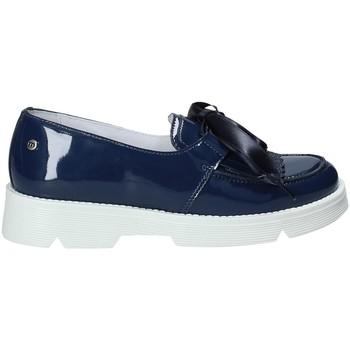 Zapatos Niños Mocasín Melania ME6076F8E.C Azul