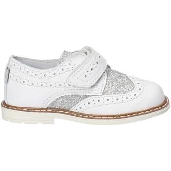 Zapatos Niños Derbie Melania ME1007B8E.C Blanco