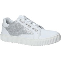 Zapatos Niños Zapatillas bajas Melania ME6059F8E.E Blanco