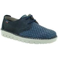 Zapatos Hombre Derbie CallagHan 14502 Azul