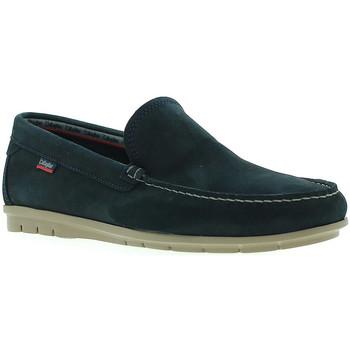 Zapatos Hombre Mocasín CallagHan 85100 Azul