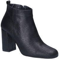 Zapatos Mujer Low boots Keys 7172 Negro