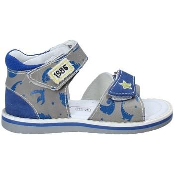 Zapatos Niños Sandalias Melania ME8111B8E.A Azul