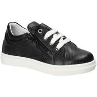 Zapatos Niños Zapatillas bajas Melania ME1086B8E.C Negro