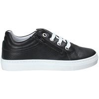 Zapatos Niños Zapatillas bajas Melania ME2086D8E.D Negro