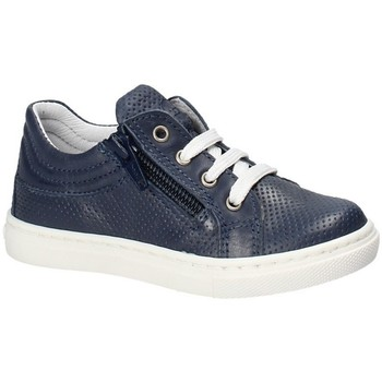 Zapatos Niños Zapatillas bajas Melania ME1086B8E.A Azul