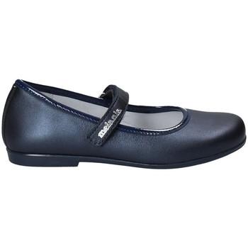 Zapatos Niña Bailarinas-manoletinas Melania ME2022D8E.A Azul