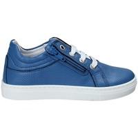 Zapatos Niño Zapatillas bajas Melania ME2086D8E.B Azul