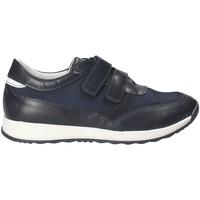 Zapatos Niño Zapatillas bajas Melania ME6027F8E.A Azul