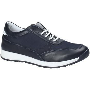 Zapatos Niño Zapatillas bajas Melania ME6019F8E.A Azul