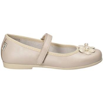 Zapatos Niña Bailarinas-manoletinas Melania ME2186D8E.C Beige
