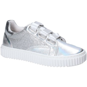 Zapatos Niños Zapatillas bajas Melania ME2059D8E.E Gris