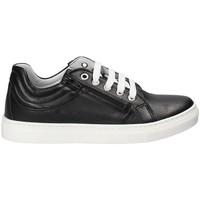 Zapatos Niños Zapatillas bajas Melania ME6086F8E.C Negro