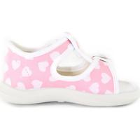 Zapatos Niña Sandalias Naturino 1500757 10 Rosado