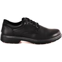 Zapatos Hombre Derbie Enval 2223600 Negro