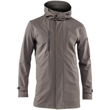 textil Hombre Parkas Lumberjack CM37823 003 401 Verde