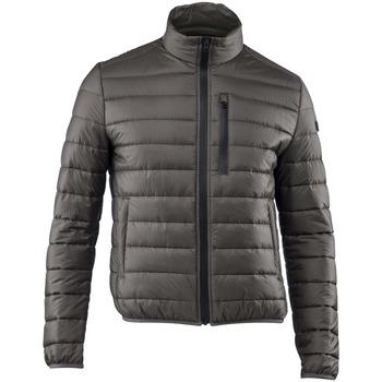 textil Hombre Plumas Lumberjack CM37822 003 402 Verde
