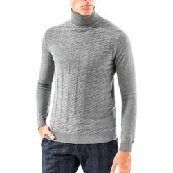 textil Hombre Jerséis Antony Morato MMSW00848 YA200055 Gris