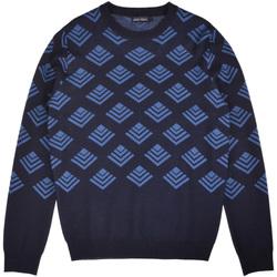 textil Hombre Jerséis Antony Morato MMSW00859 YA400006 Azul