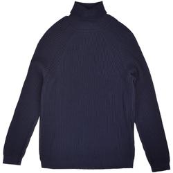 textil Hombre Jerséis Antony Morato MMSW00864 YA100029 Azul