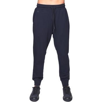 textil Hombre Pantalones de chándal Antony Morato MMFP00206 FA150048 Azul