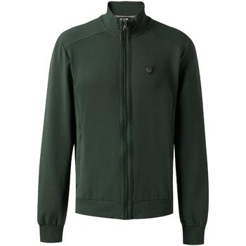 textil Hombre Sudaderas Ea7 Emporio Armani 6ZPM78 PJP7Z Verde