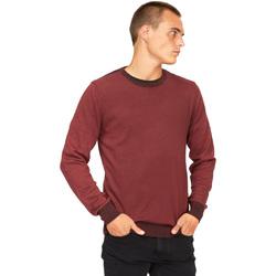 textil Hombre Jerséis Gas 561661 Rojo
