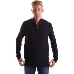 textil Hombre Jerséis Gas 561974 Azul
