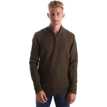 textil Hombre Jerséis Gas 561974 Verde