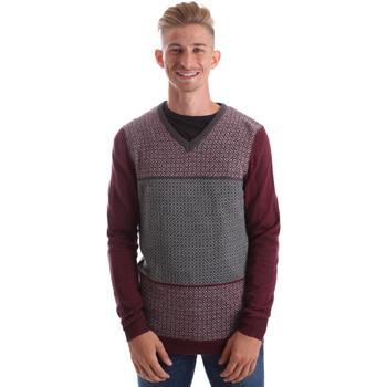 textil Hombre Jerséis Gas 561981 Rojo